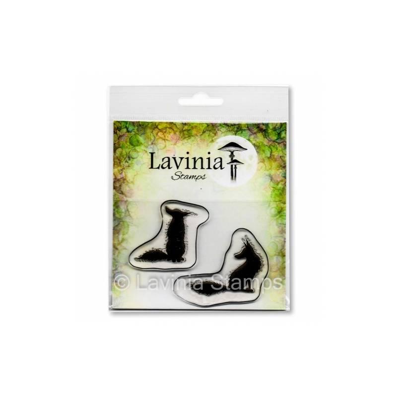 Tampon Clear - Lavinia - Fox Set 2