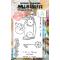 AALL & Create Stamp - 479 - Enfant zen