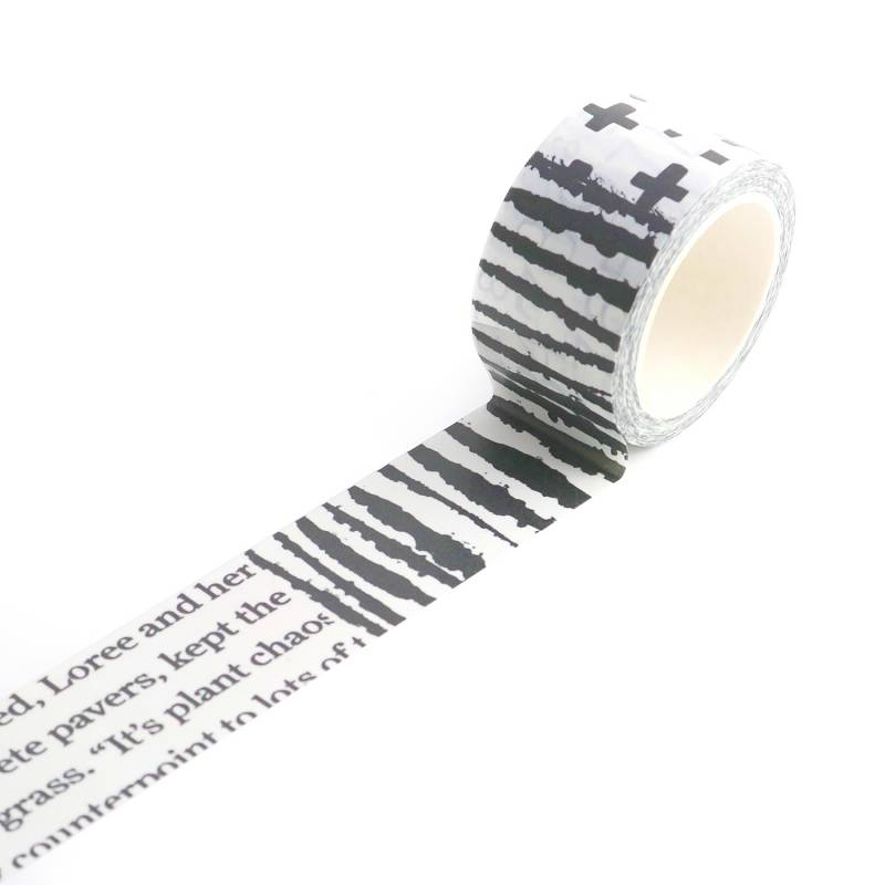 Washi Tape - Aall & Create - 17- Mix and Match