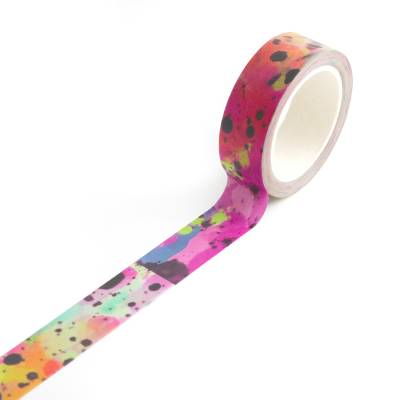 Washi Tape - Aall & Create - 19 - Wishy Washi