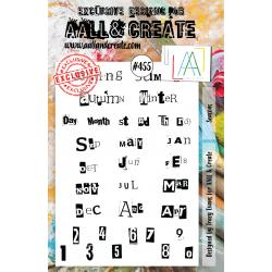 AALL & Create Stamp - 455 - Agenda Journal