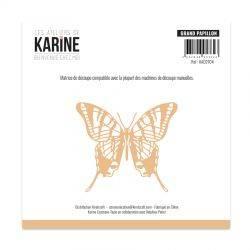 Die - Collection Bienvenue chez Moi - Grand Papillon