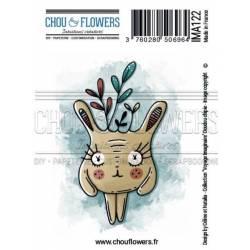 Tampons EZ - Chou & Flowers - Doudou Chipie