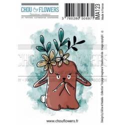 Tampons EZ - Chou & Flowers - Doudou Timide