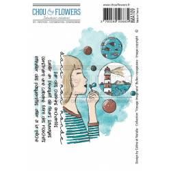 Tampons EZ - Chou & Flowers - Doudou Canaille