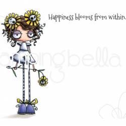 Tampons Cling - Long Stemmed Oddball