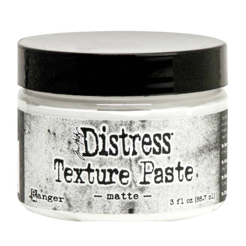 Distress Texture Paste - Mat (88.7mL)