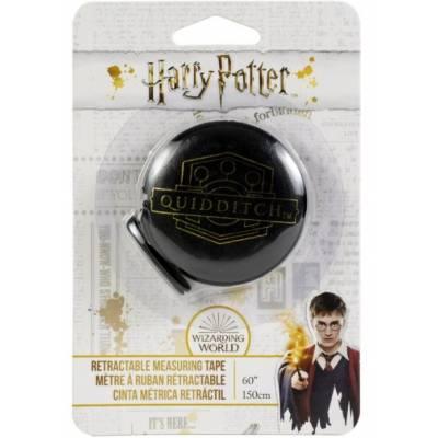 Ruban de couture dérouleur - Harry Potter - Quidditch