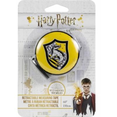 Ruban de couture dérouleur - Harry Potter - Hufflepuff