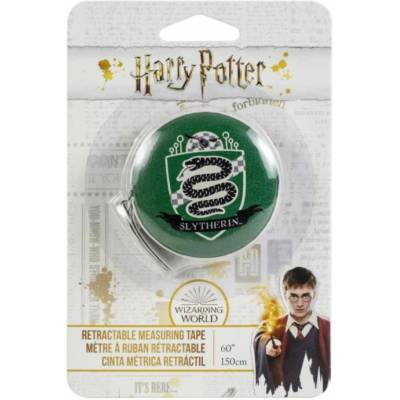 Ruban de couture dérouleur - Harry Potter - Slytherin