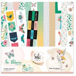Pack 30x30 - Sokai - Collection So'Bloom