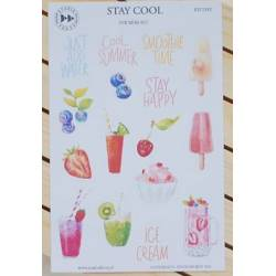 Stickers Studio Forty - Stay Cool