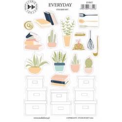 Stickers Studio Forty - Everyday