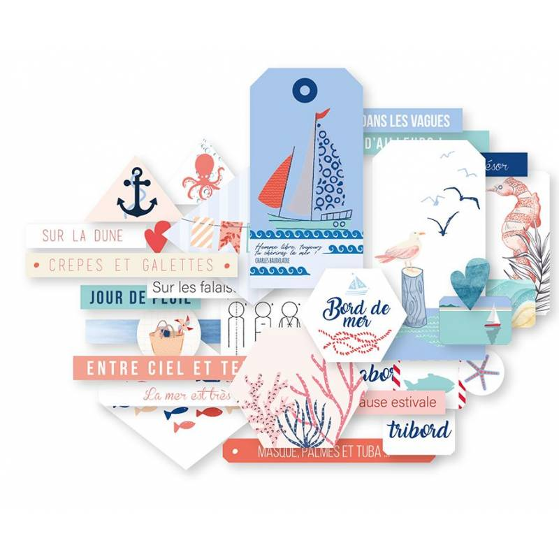 Die Cuts - A contre courant