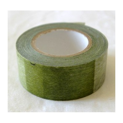 Masking Tape - Collage - Vert (22 mm)