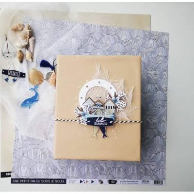 Kit Le Grand Bleu -de Marina