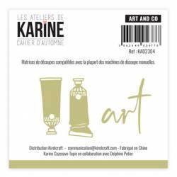 Dies - Collection Cahier d'automne - Art & Co