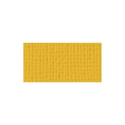 Cardstock AC - Mustard