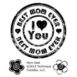 Tampons Technique Tuesday - Mom Seal