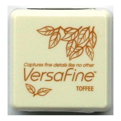 Mini Encreur Versafine Toffee