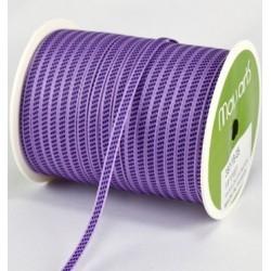 Ruban Effet couture - Lavande/Violet