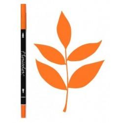 Feutre Floricolor - Abricot