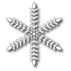 Die Memory Box - Tivoli Snowflake