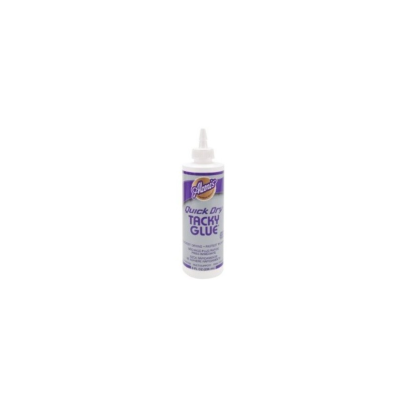 Tacky Glue - Quick Dry 236 mL