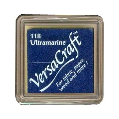 Encreur Versacraft Ultramarine
