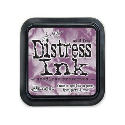 Encreur Distress Seedless Preserves