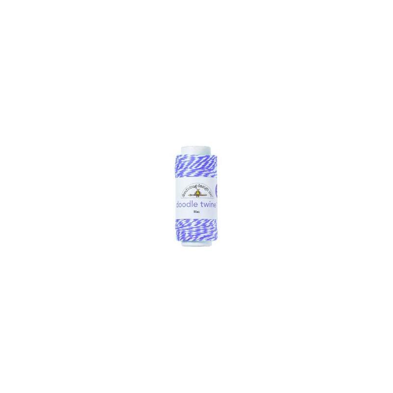 Doodle Twine - Lilac (20 yd)