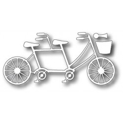Die Memory Box - Bicycle Built For Two
