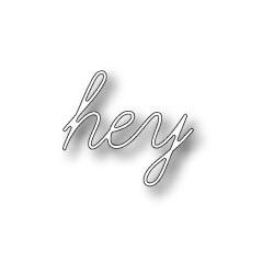 Die Memory Box - Hey Script