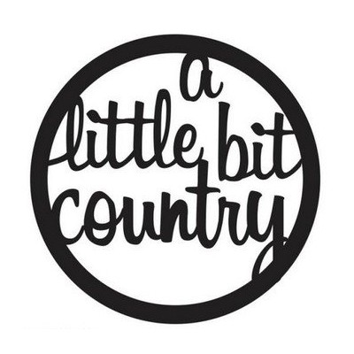 Die-Versions - A Little Bit Country