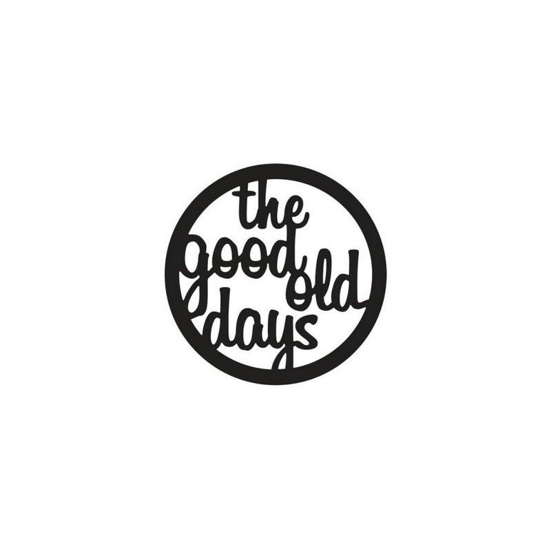 Die-Versions - The Good Old Days