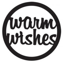 Die-Versions - Warm Wishes