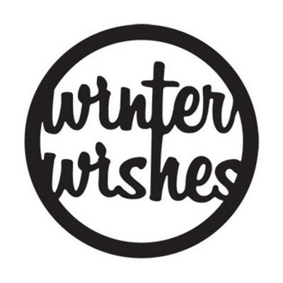 Die-Versions - Winter Wishes