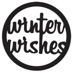 Die-Versions - Winter Wishes