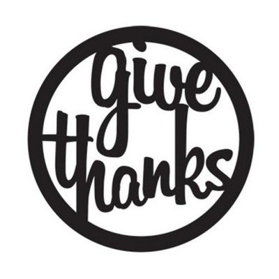 Die-Versions - Give Thanks