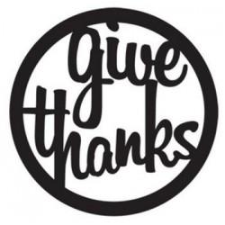 Die-Versions - Give Thanks