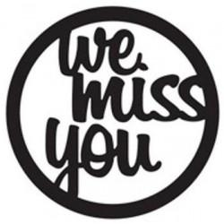 Die-Versions - We Miss You