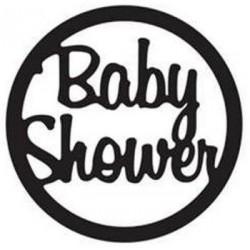 Die-Versions - Baby Shower