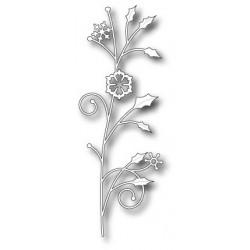 Die Memory Box - Snowflake Sprig