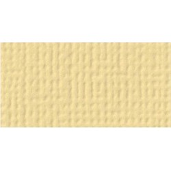 Cardstock AC - Butter