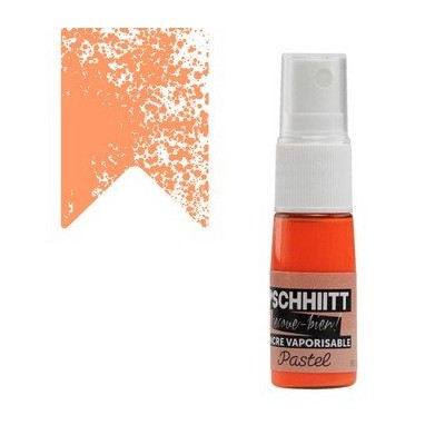 Encre Pschhiitt - Orange Cashmere