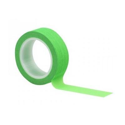 Washi Tape - Green Neon