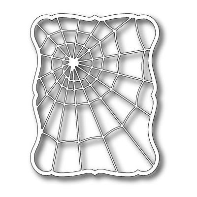 Die Memory Box - Spider Web Frame