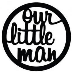 Die-Versions - Our Little Man