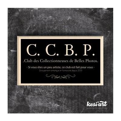 Tampon bois KesiArt - C.C.P.B.