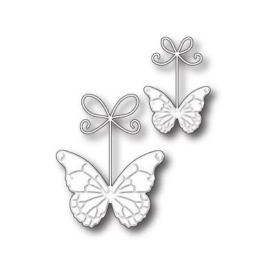 Die Memory Box - Precious Butterflies